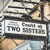 Mother's Day at the Court of Two Sisters Photo