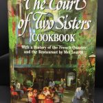 Revised Court of Two Sisters Cookbook Photo