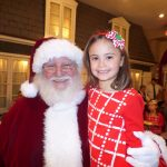 Jazz Brunch with Santa! Call today for a reservation Photo